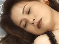 Best Japanese girl in Crazy Threesomes, Amateur JAV video