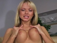 Beat Your Meat for Goddess Jana Cova