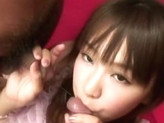 Shiori Himemiya Uncensored Hardcore Video with Swallow, Dildos/Toys scenes