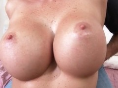 Baby Got Boobs: Breaking it Off with a Bang