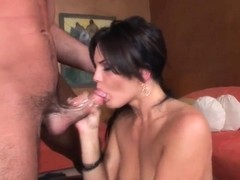 Mackenzee Pierce gets orgasms from banging