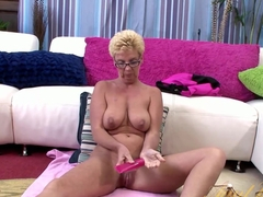 Hottest pornstar Taylor Lynn in Horny Big Tits, Dildos/Toys sex video